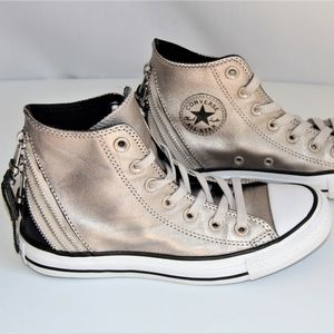 Converse Chuck Taylor All Star Metallic Sneakers